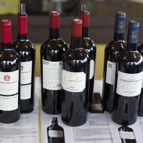 Impressionen Weinreise
