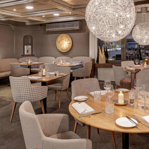 Restaurant Kastaniengarten